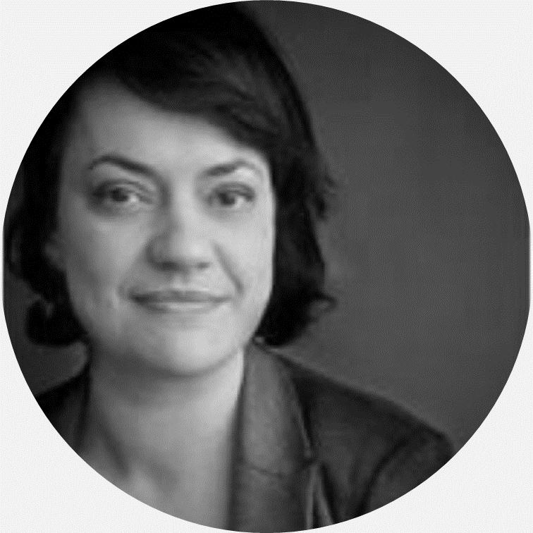 Audrey Rousseau