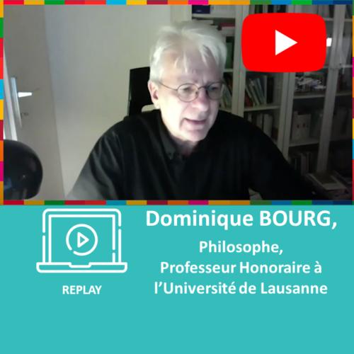 Les Dialogues MR21 #8 – Les démocraties à l'épreuve de la transition écologique