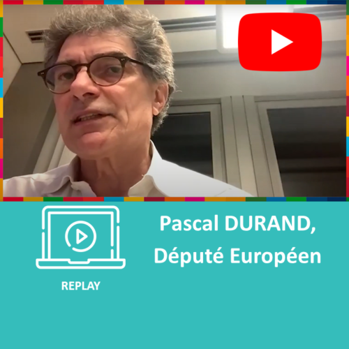 Les Dialogues MR21 #9 – Vers un modèle européen d'entreprise durable ?